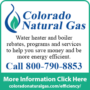 Colorado Natural Gas | Water heater and boiler rebates, programs and services to help you save money and be more energy efficient.