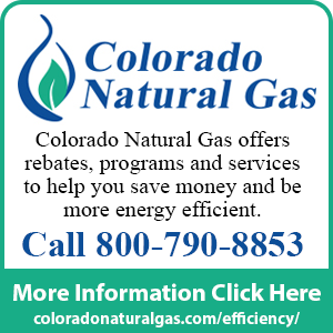 Colorado natural Gas | Colorado Natural Gas offers rebates, programs and services to help you save money and be more energy efficient.